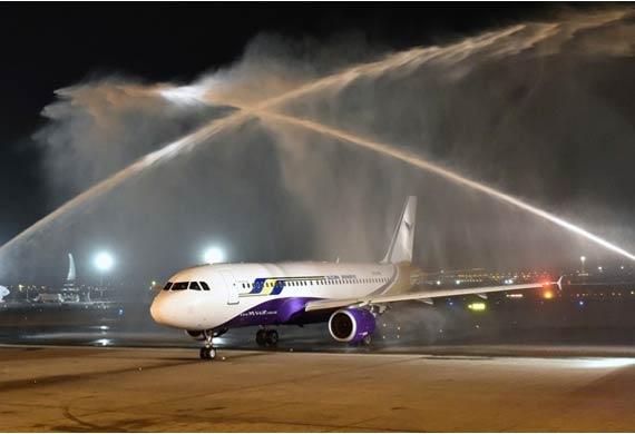 Sudan Airways to start direct Abu Dhabi flights
