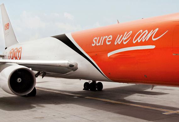 TNT launches flight to Tunisia