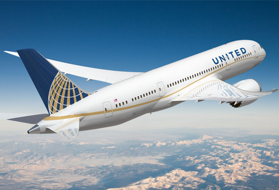 Wyndham Worldwide to Fly Carbon Neutral on United Airlines