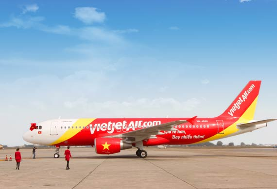 Boeing, VietJet Air to collaborate on fleet expansion plans
