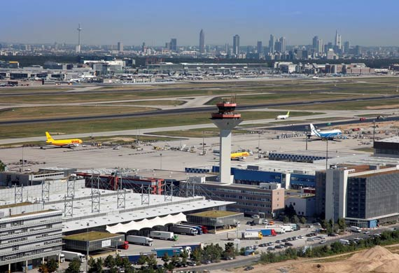 WFS acquires 51% stake in Fraport Cargo Services