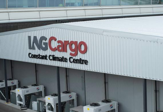IAG Cargo records rise in revenue for Q2 2015
