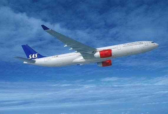 SAS expands with new direct routes to USA