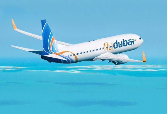 Flydubai launching direct flights to Eritrea