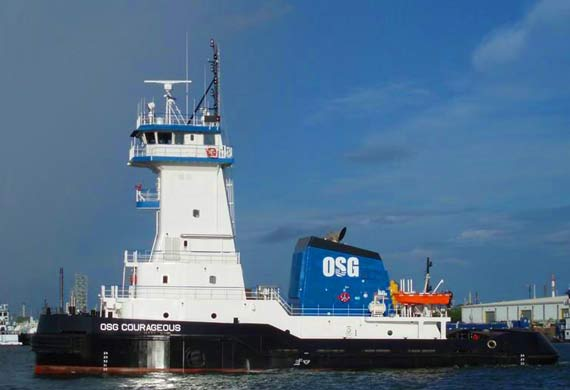 Overseas Shipholding Group announces board changes