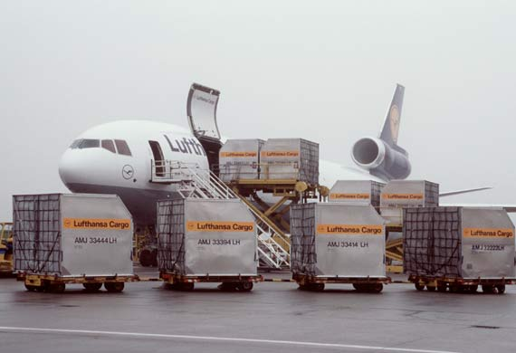 New pricing structures at Swiss WorldCargo and Lufthansa Cargo