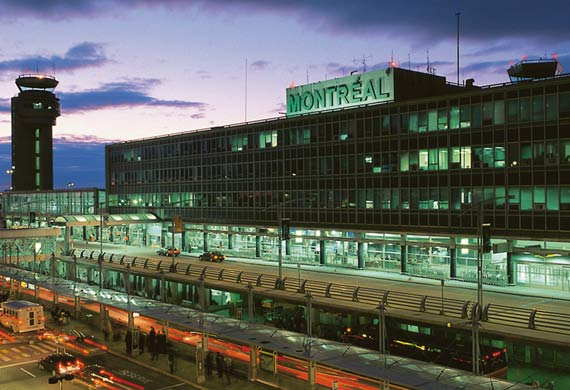 Aeroports de Montreal announces results for the second quarter