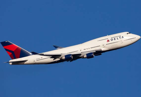 Edinburgh Airport announces daily service to JFK with Delta Airlines