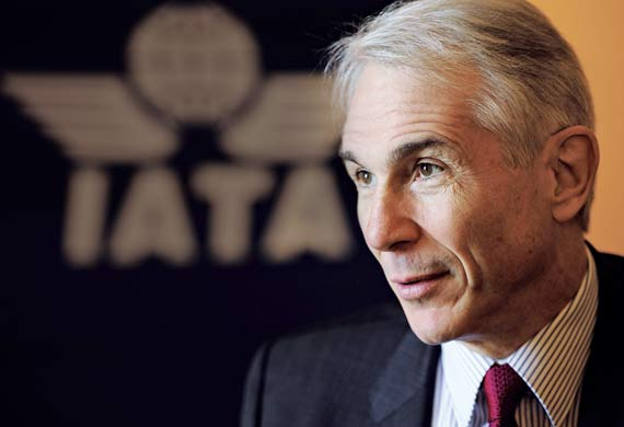 Tony Tyler to retire as IATA director general and CEO