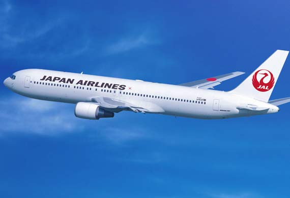 JAL to expand its China network to and from Haneda Airport