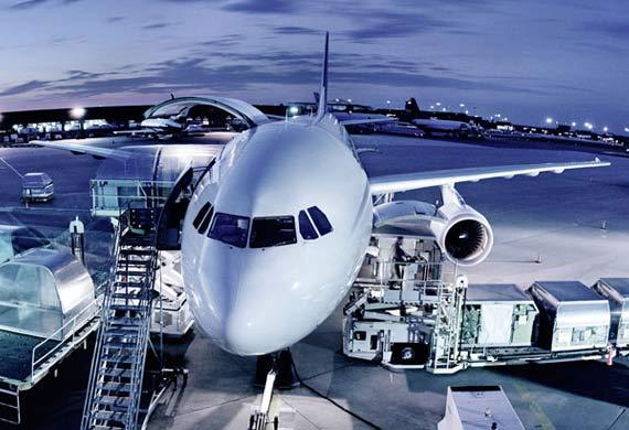 Air freight slowdown continues: IATA