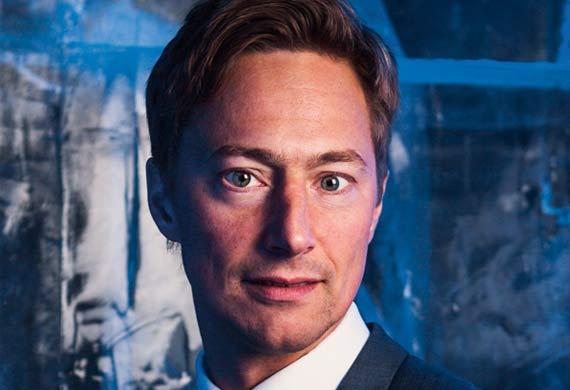 Mattias Forsberg joins SAS Group Management