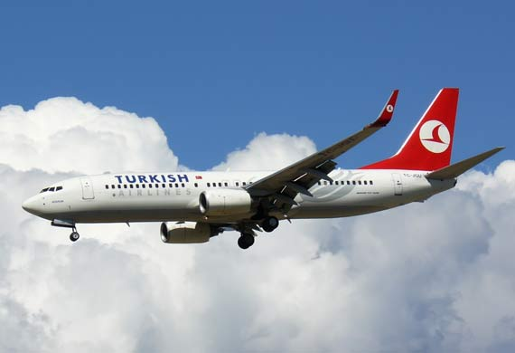 Turkish Airlines joins PATA as the newest aviation member