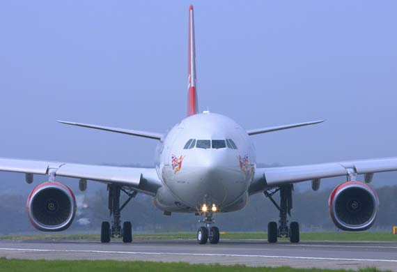 Virgin calls for industry-wide ethical cargo policy