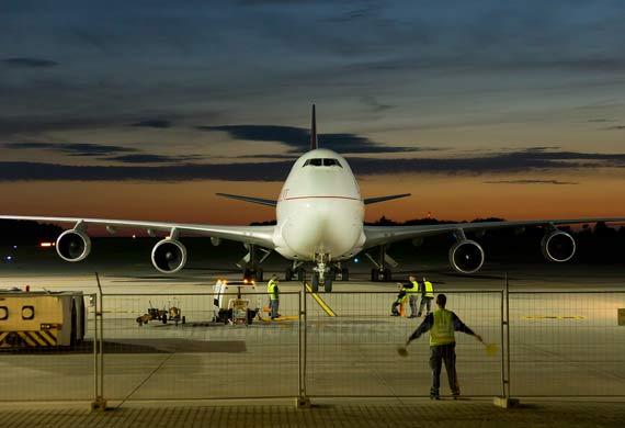 Air Cargo Community Frankfurt welcomes five new members