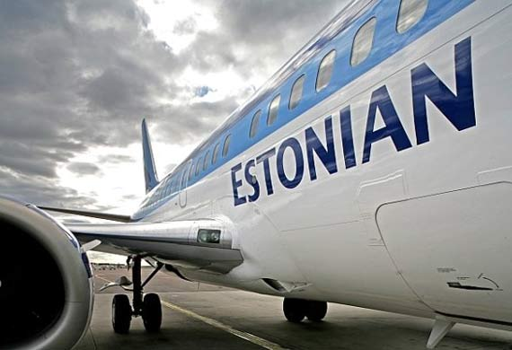 Estonian Air earned profit in June and July