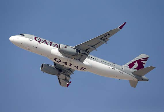 Qatar Airways returns to Nagpur