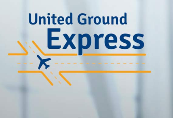 United Airlines enters ground handler market