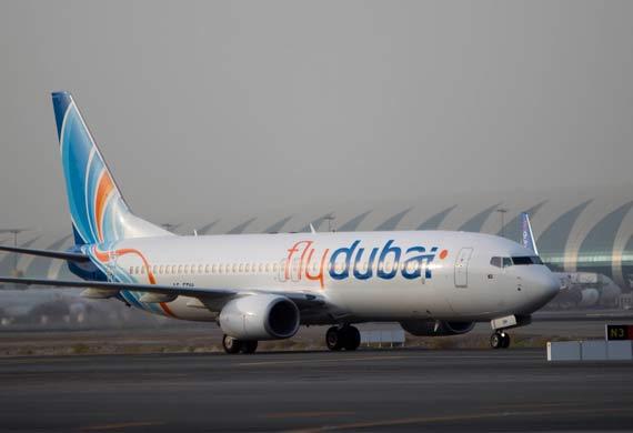 flydubai announces flights to Asmara