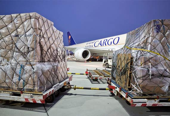 Saudia Cargo resumes freighter operations to JFK