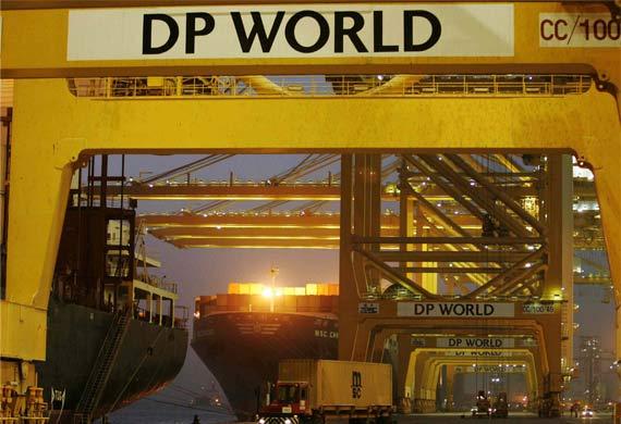 DP World profits grow 22% in H1