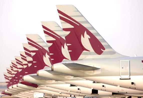 Qatar Airways and Jetblue Airways strengthen partnership