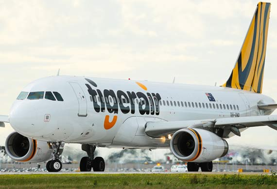 Tigerair to start service between Singapore and Lucknow