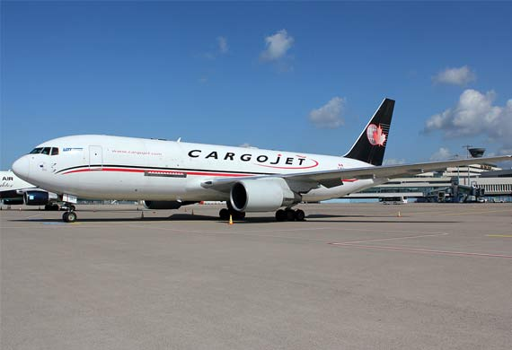 Cargojet successfully recertifies ISO 9001 quality accreditation