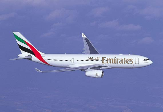 Emirates adds flights to second Iranian city