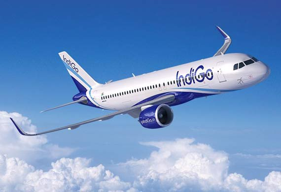 IndiGo firms up 250 A320neo aircraft