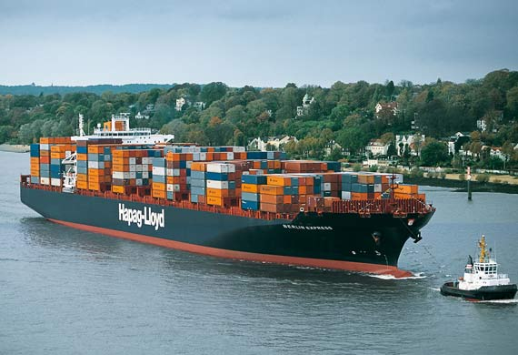 Hapag-Lloyd continues Quality and Environmental Excellence