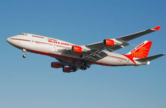 Air India's upgrade offer gains popularity