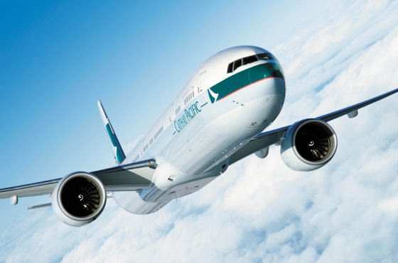 Cathay Pacific to launch new route linking HongKong and Madrid