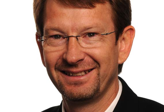 DHL appoints new MD for Sub-Saharan Africa