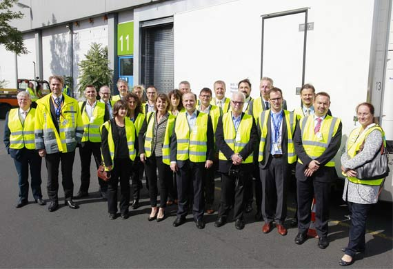 Air Cargo Community Frankfurt launches new initiatives