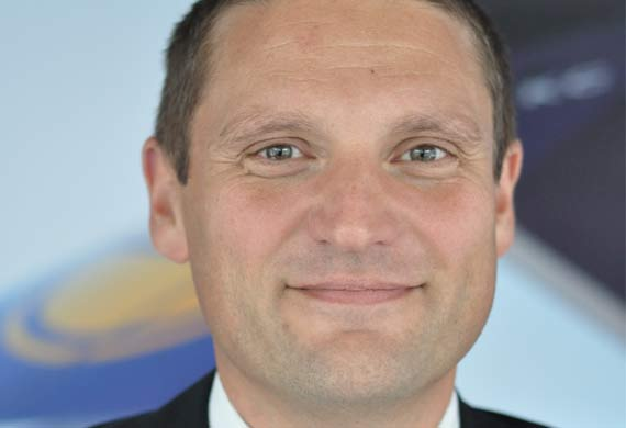 Jettainer appoints Trapp as IT director
