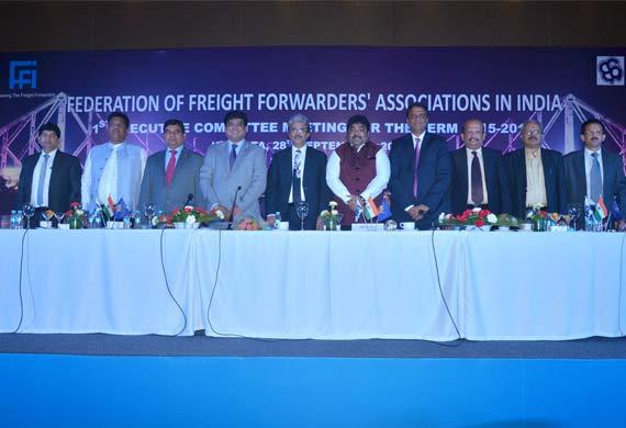 Samir Shah elected as chairman of FFFAI