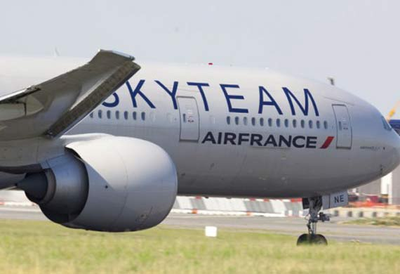 SkyTeam Cargo celebrates 15th anniversary