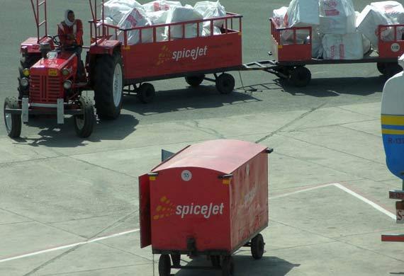 SpiceJet to add domestic cargo service