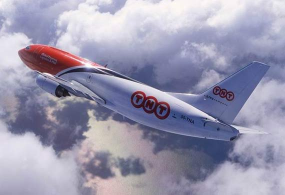 TNT wins Harding Safety air and road contract