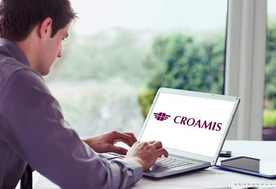 Qatar Airways rolls out Croamis