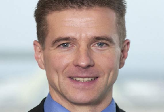 Christian Thiele takes charge of Germany for Cargolux