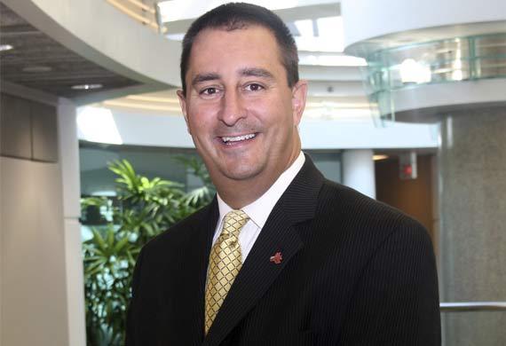 Warren Jones appointed as TIACA director