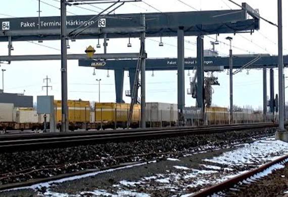 Swiss Post realigns its internal transport unit
