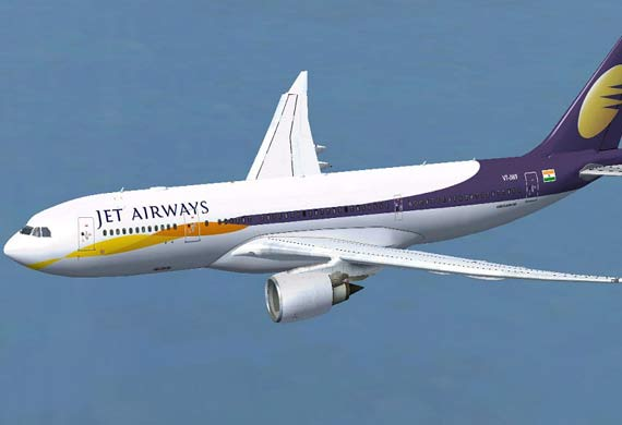 Jet Airways accepts e-bookings via WIN
