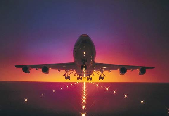 Enhanced air traffic control can benefit Mid East by $16.3 billion