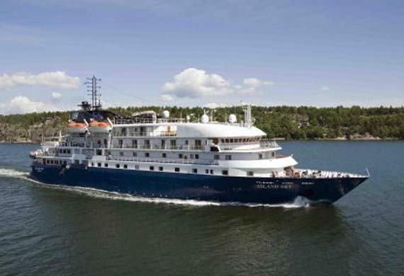 GAC Turkey signs cruise agency deal with Salén Ship Management