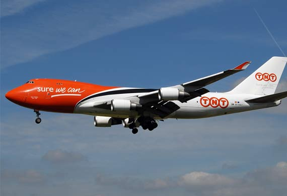 TNT strengthens service to Nordic markets