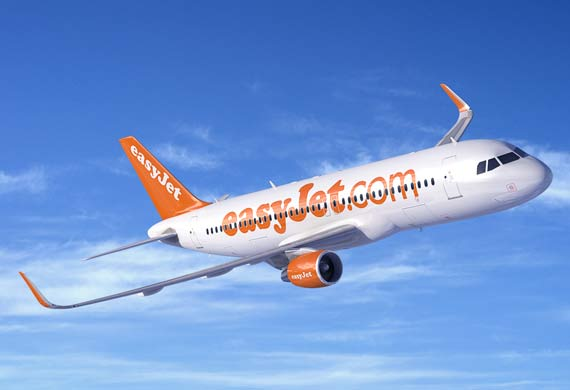 easyJet starts route to Paris from Southend Airport