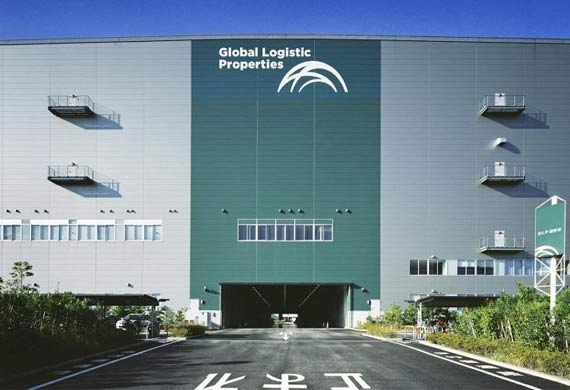 GLP signs 126,000 sqm of leases in China